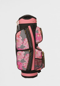 Sassy Caddy: Ladies Cart Bag - Siesta Key