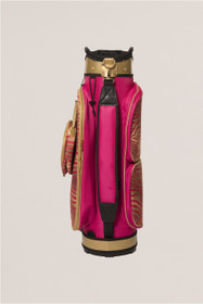 Sassy Caddy: Ladies Cart Bag - Cape Town