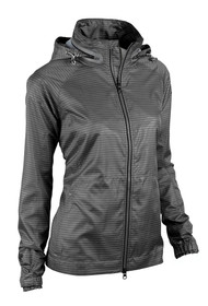 Zero Restriction: Women's Parker Wind Jacket