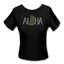 Titania Golf: Women's Design Shirt - Aloha