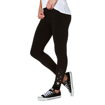 Titania Golf: Women's Fitness Legging - Stars