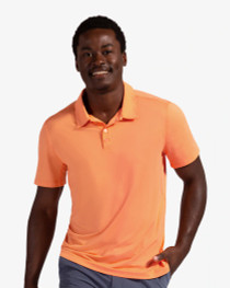 BloqUV: Men's UPF 50 Short Sleeve Polo (11004)