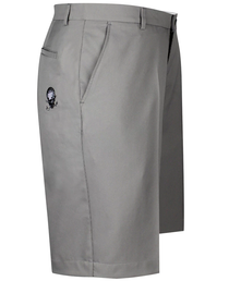 Tattoo Golf: Men's OB ProCool Performance Golf Shorts - Grey