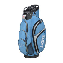 Wilson: NFL Cart Golf Bag - Detroit Lions