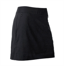 Zero Restriction: Women's Hope Skort - (Black) - SALE