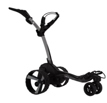 MGI Golf: Zip Electric Cart - Navigator