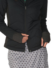 Chase 54: Women's Jacket - Latitude