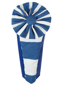 What's In Now - Blue Driver Golf Head Cover