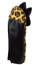 What's In Now - Safari Driver Golf Head Cover
