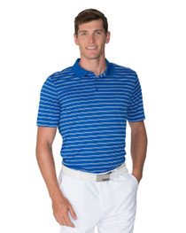 Chase 54: Men's Short Sleeve Polo - Jerry