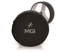 MGI Golf: Zip Wheel Covers