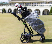 MGI Golf: Zip and Quad Series Rain Cover (Universal)