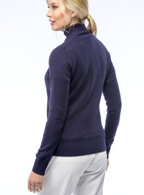 Fairway & Greene: Women's Abbey Merino Windsweater