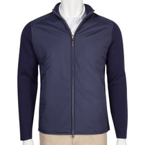 Fairway & Greene: Men's Fred Reversible Sweater Jacket