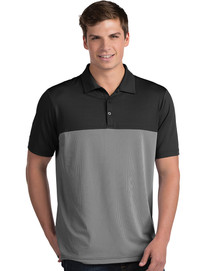 Antigua: Men's Essentials Short Sleeve Polo - Venture 104199