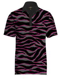 Loudmouth Golf Mens Polo - Fancy You Jane *