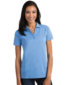 Antigua: Women's Performance Short Sleeve Polo - Tribute 104198