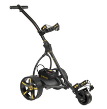 Bat-Caddy: 2020 Manual Control Electric Golf Caddy - X3 Sport