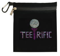 Titania Golf: Women's Accessory Bag - TeeRific