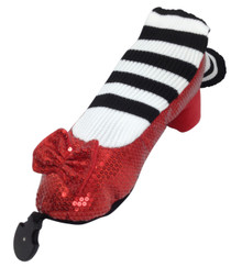 ReadyGolf: Ruby Slipper Hybrid Headcover