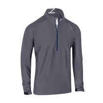 Zero Restriction: Men's Z1000 Pullover