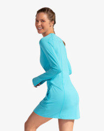 BloqUV: Women's Tunic Dress (2025)