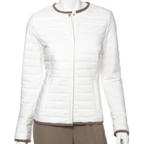 Fairway & Greene: Women's Camile Quilted Jacket