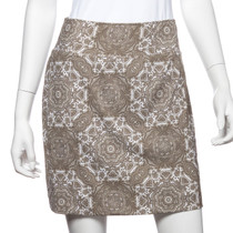 Fairway & Greene: Women's Raleigh Skort