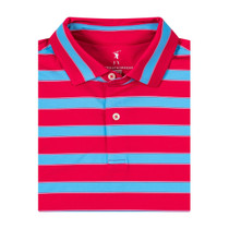 Fairway & Greene: Men's Buzz Stripe Jersey