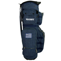 U.S. Navy Active Duty Military Cart Bag by Hotz Golf **Estimated  Restock Date – Late Nov 2021