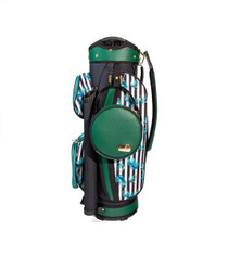 Sassy Caddy: Ladies Cart Bag - Key West