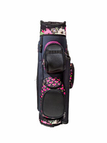 Sassy Caddy: Ladies Cart Bag - Victoria
