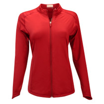 Nancy Lopez Golf: Women's Plus Jacket - Jazzy