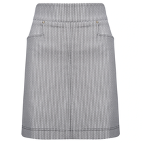 Nancy Lopez Golf: Women's Pully Skort - Lace Print