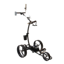 Cart-Tek Golf Carts: GRi-1500LTD V2 Remote Control Golf Caddie