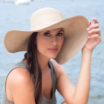 Physician Endorsed: Women's Sun Hat - Sophia