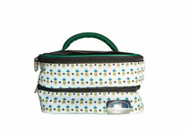 Sassy Caddy: Ladies Lunch Cooler - Key West Pineapple