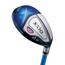 XXIO: Ladies Golf Hybrid - XXIO X (Right Hand Only)