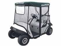Club Pro: Golf Cart Enclosure - Ranger Protector *Expected to Ship Late November*