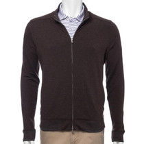 Fairway & Greene: Men's The Despatcher Full Zip