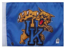 SSP Flags: University 11x15 inch Flag Variety - University of Kentucky Wildcats