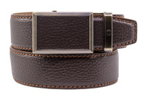 Nexbelt: Men's Go-In Pebble V.3 - Tobacco