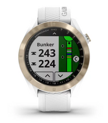 Garmin: Approach S40 Golf GPS Watch