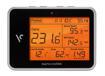 Voice Caddie Golf: Portable Launch Monitor - Swing Caddie SC300