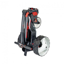 Motocaddy: Electric Trolley - M1 DHC Lithium