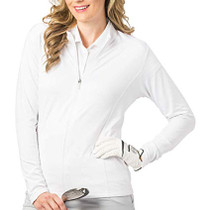 Nancy Lopez Golf: Women's Plus Jacket - Jazzy (Size 3X) SALE