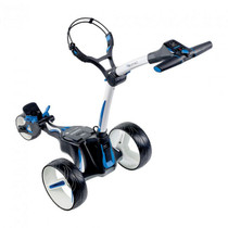 Motocaddy: Electric Trolley - M5 Connect Lithium