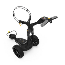 Powakaddy: Electric Trolley - FX3 Lithium Black