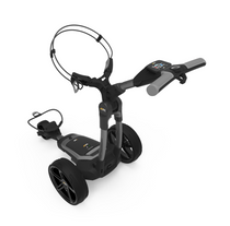Powakaddy: Electric Trolley - FX5 Lithium Gunmetal