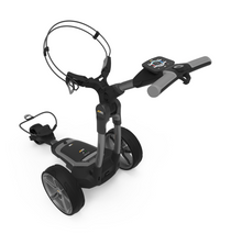 Powakaddy: Electric Trolley - FX7 Lithium Gun Metal